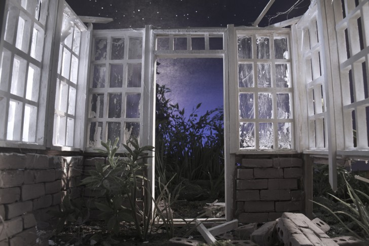Greenhouse_Night