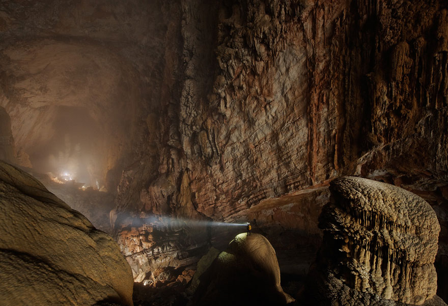 Jaskinia Hang Son Doong (Wietnam)