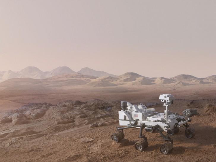 Mars_Probe
