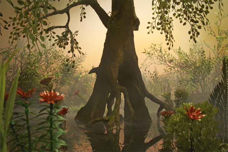 Swamp_Tree