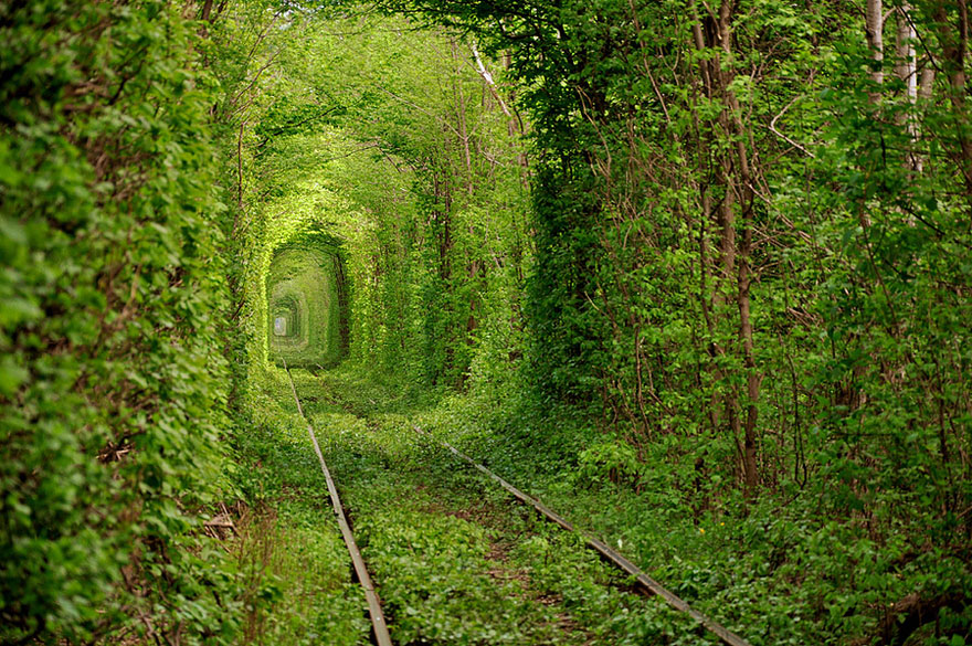 Tunel Miłości (Ukraina)