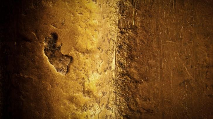 Mosiężny klucz / foto: Pyanek