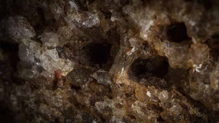 Plażowy kamień / foto: Pyanek