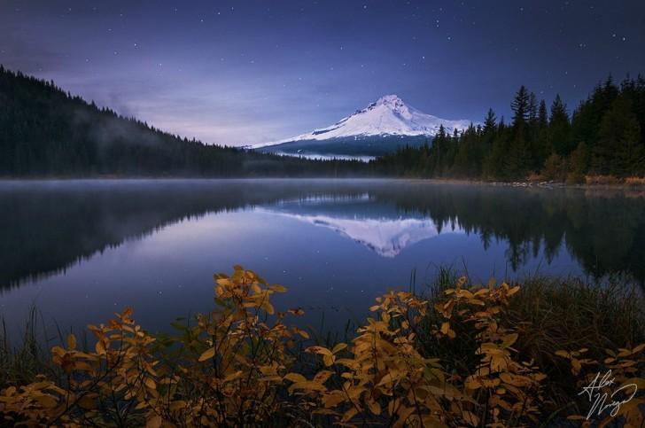Mount Hood, USA