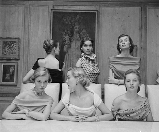 Sześć kobiet (1950)