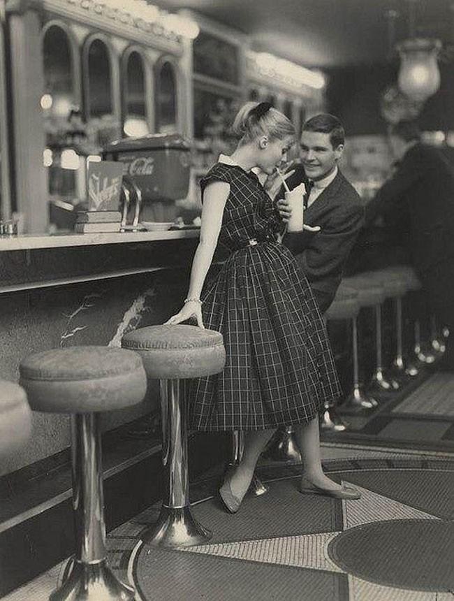 Randka (1950)