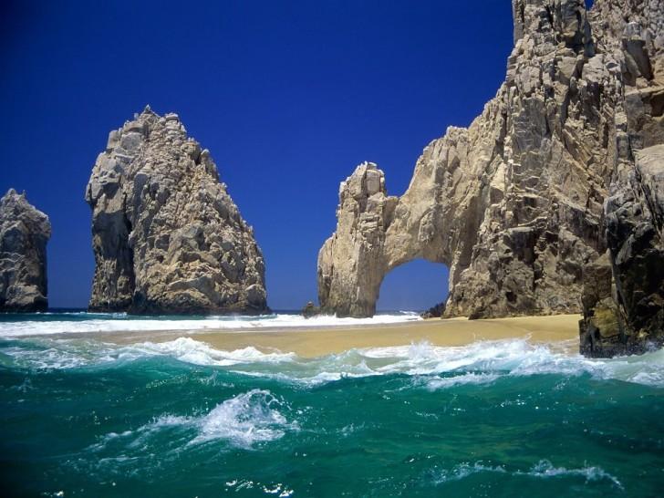 Cabo San Lucas, Meksyk