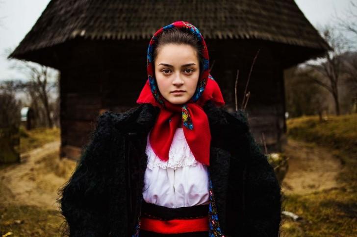 Marmarosz, Rumunia