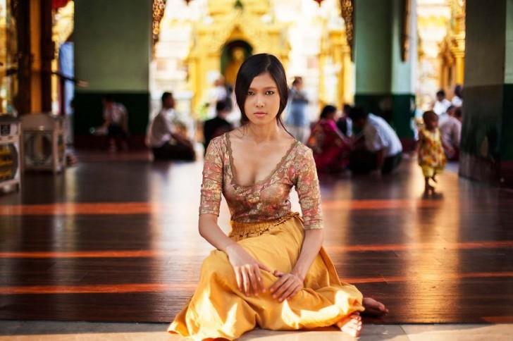 Rangun, Birma