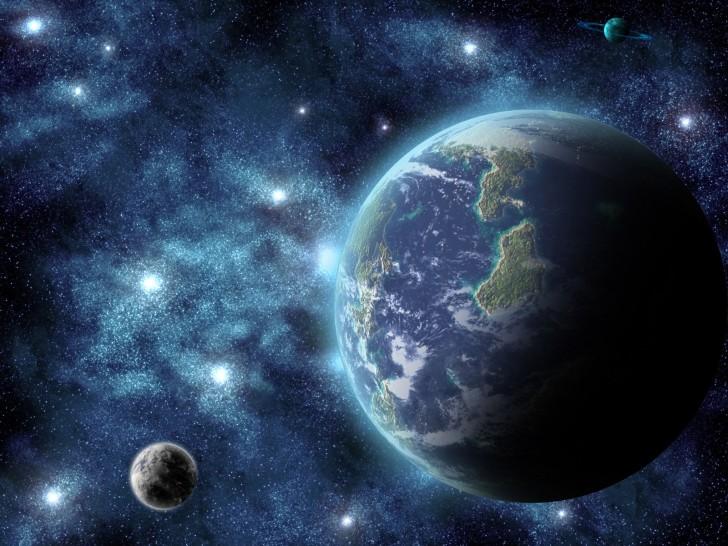 25 najważniejszych wydarzeń w dziejach Ziemi