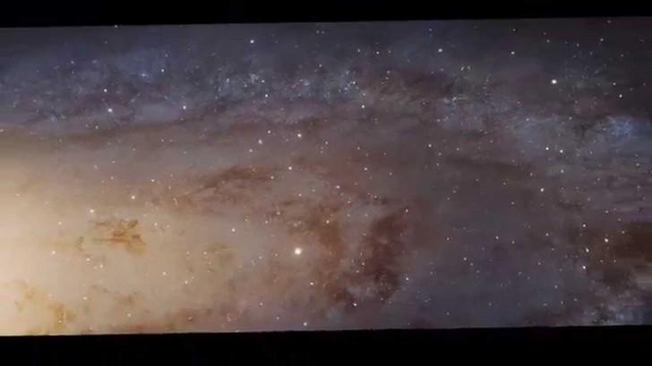 Ten widok wstrząśnie Twoim wszechświatem. NASA pokazuje największe dotychczas zrobione zdjęcie