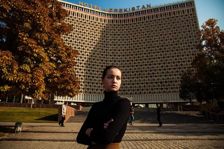 Taszkent, Uzbekistan