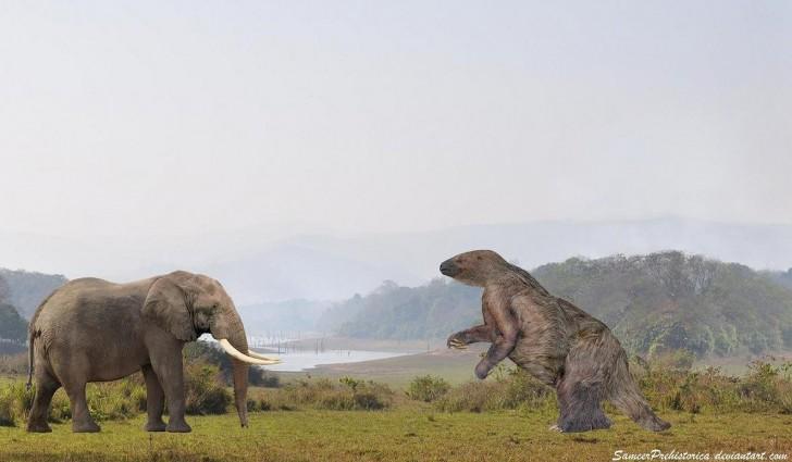 10 prehistorycznych stworzeń prosto z najgorszych koszmarów