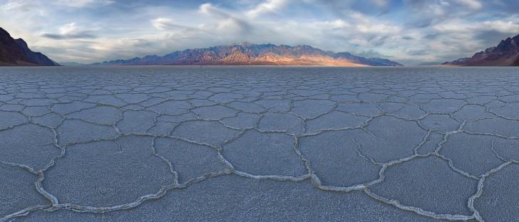 Dolina Śmierci, USA