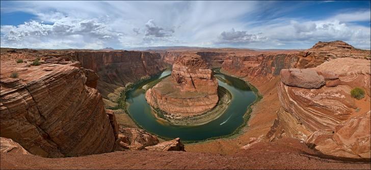 Rzeka Kolorado, USA