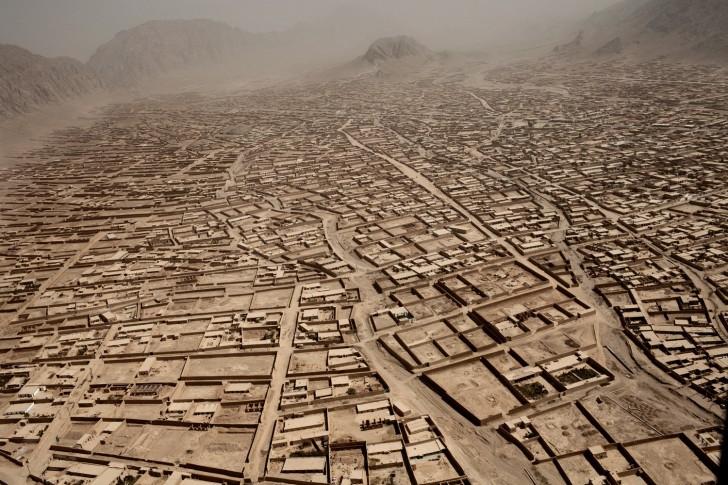 Kandahar - Afganistan