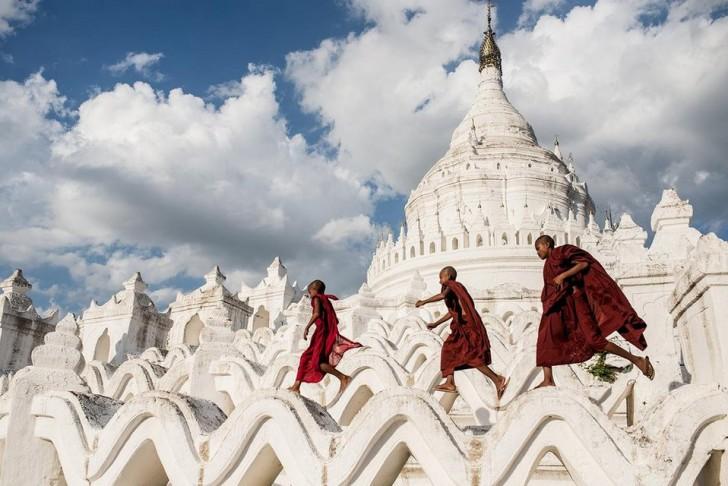 © Sergio Carbajo Rodriguez / Travel