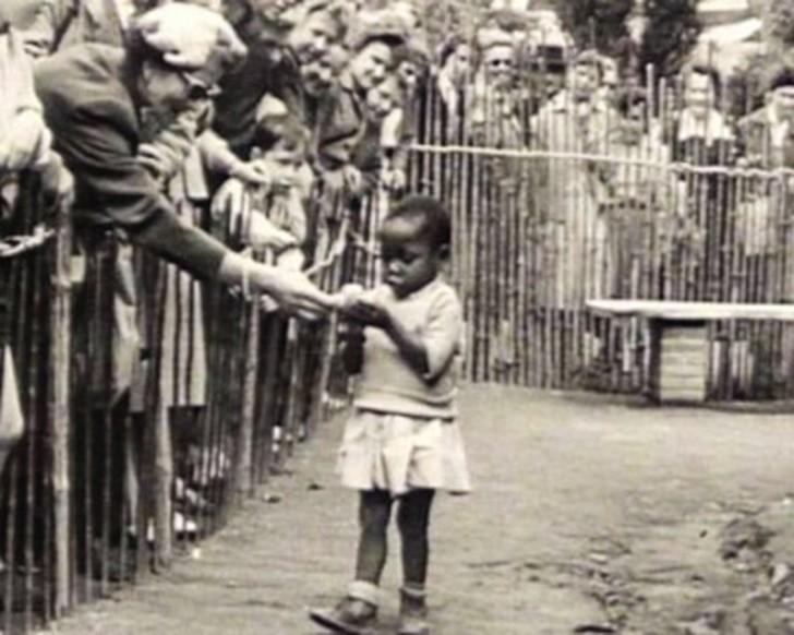 Wstydliwa historia Europy – ludzkie zoo