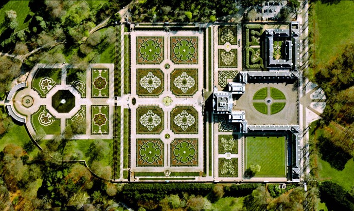 Pałac Heet Loo, Apeldoorn, Holandia