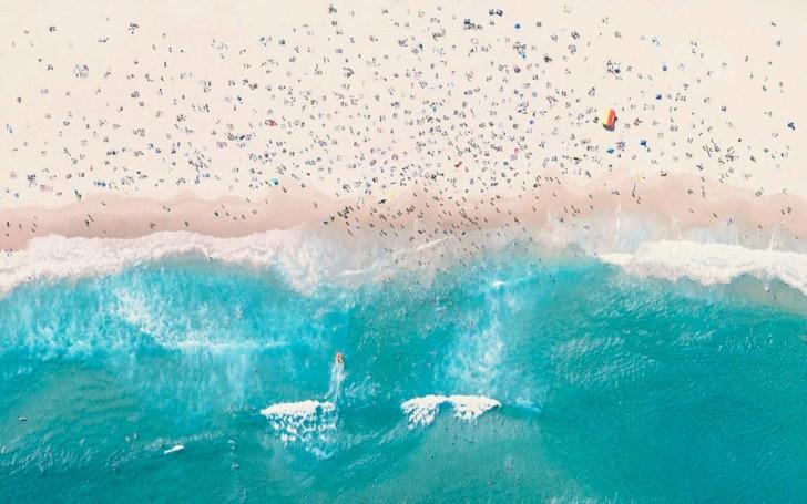 Plaża Bondi, Sydney