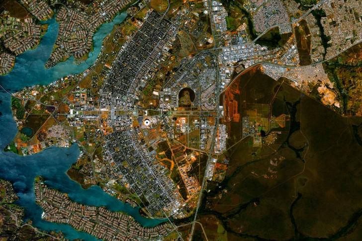 Brasilia, Brazylia