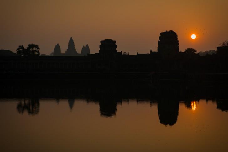 Ranking największych atrakcji turystycznych na świecie