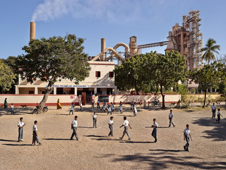 SDCCL Public School, Sikka, Gujarat, India