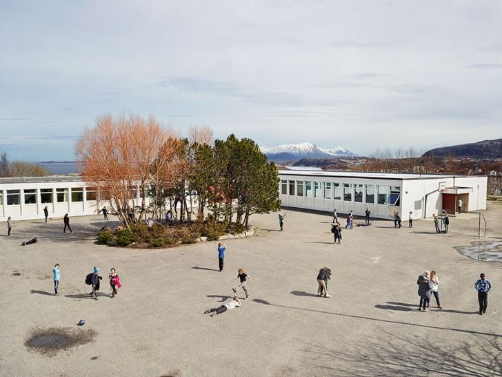 Gomalandet Skole, Kristiansund, Norway