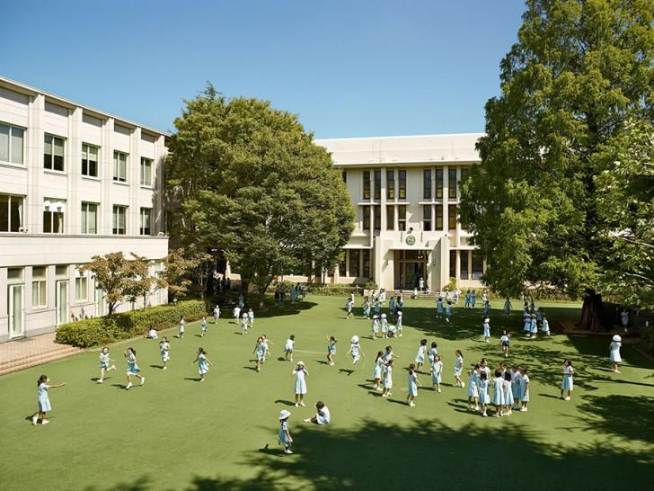 Seishin Joshi Gakuin School, Tokyo