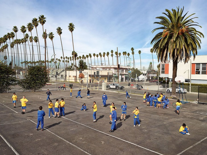 Nativity School, Los Angeles