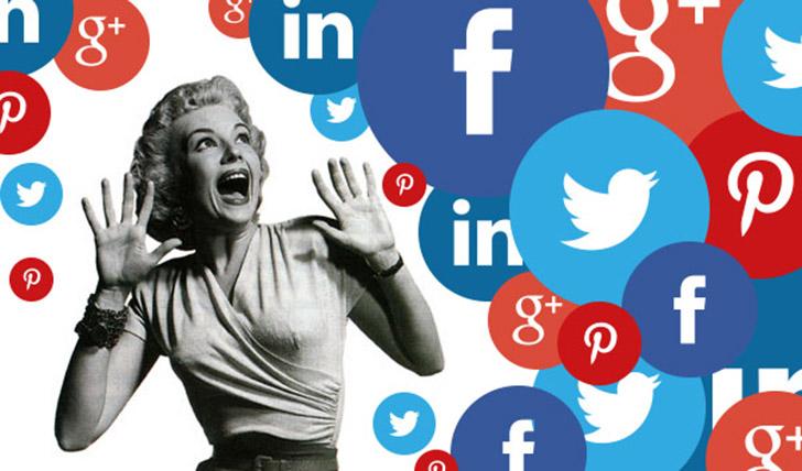 8 zasad bezpieczeństwa w social media