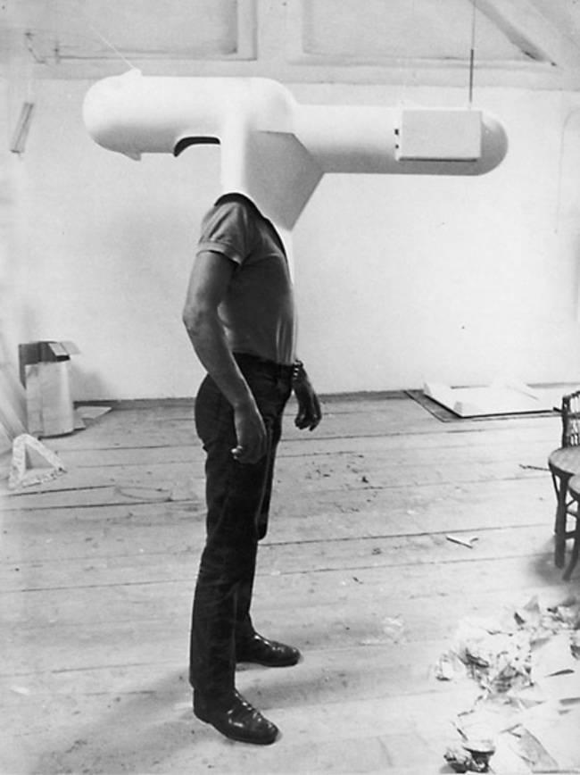 Projekt przenośnej telewizji, 1967.