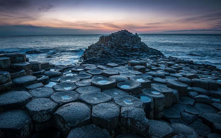 Groble w Irlandii Północnej