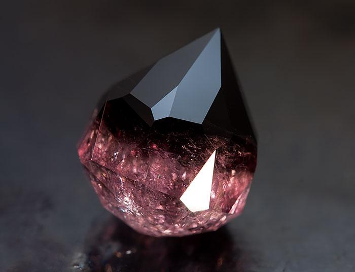 Piękno zaklęte w minerałach