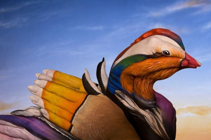 handimals-animals-painted-on-hands-guido-daniele-11