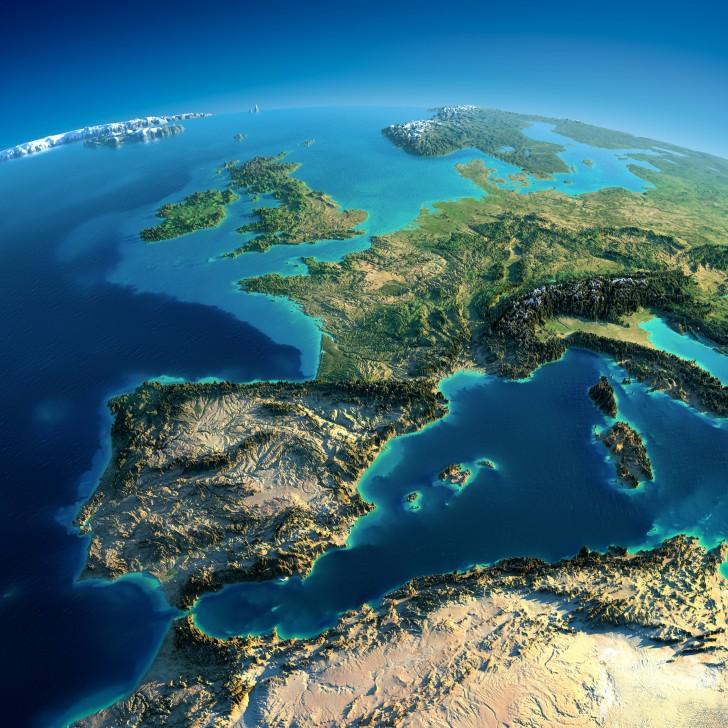 Zachodnia Europa