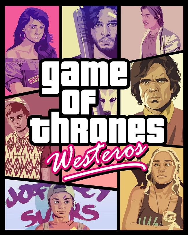 01 - GOT Westeros