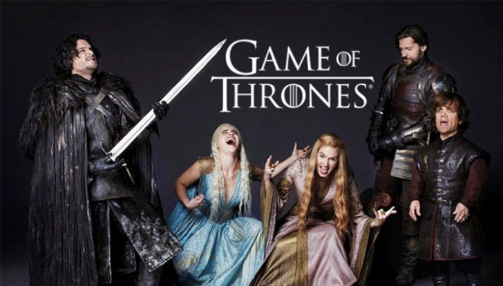 Game-of-Thrones-Cast-Funny