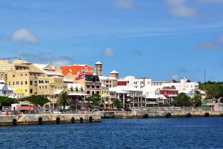 Hamilton-Bermuda-Capital
