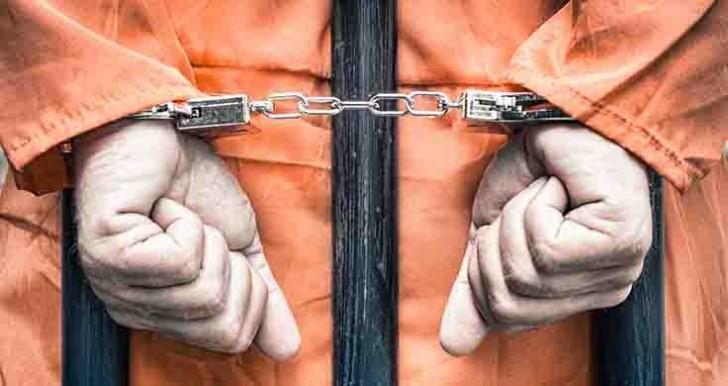 Najdłuższe wyroki, na które kiedykolwiek skazano więźniów