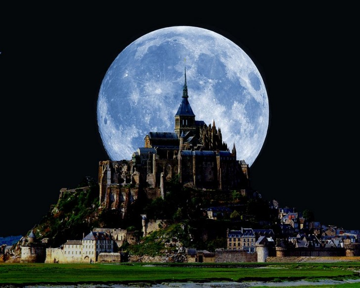 Mont-Saint-Michel-France-1