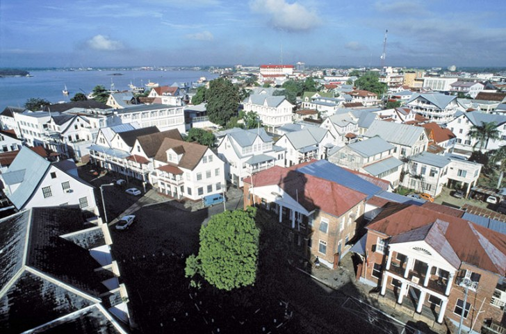 Paramaribo-Suriname