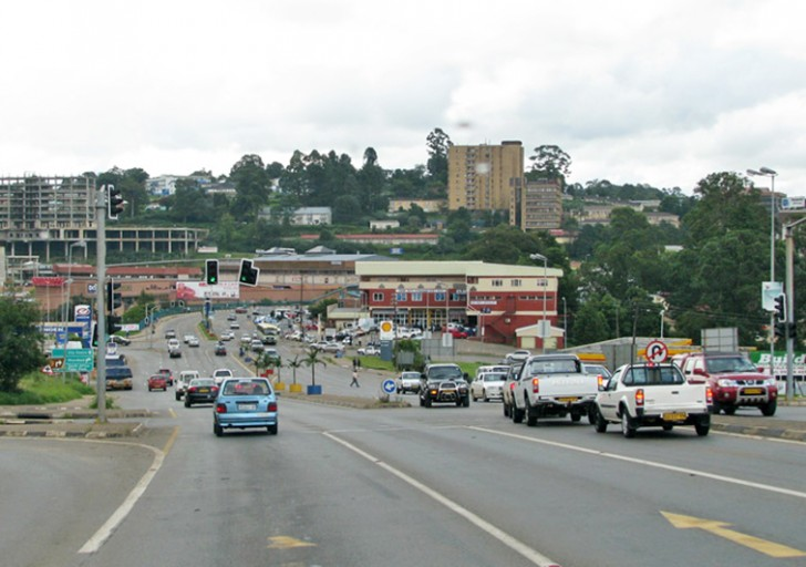 mbabane-Capital-City-Swaziland