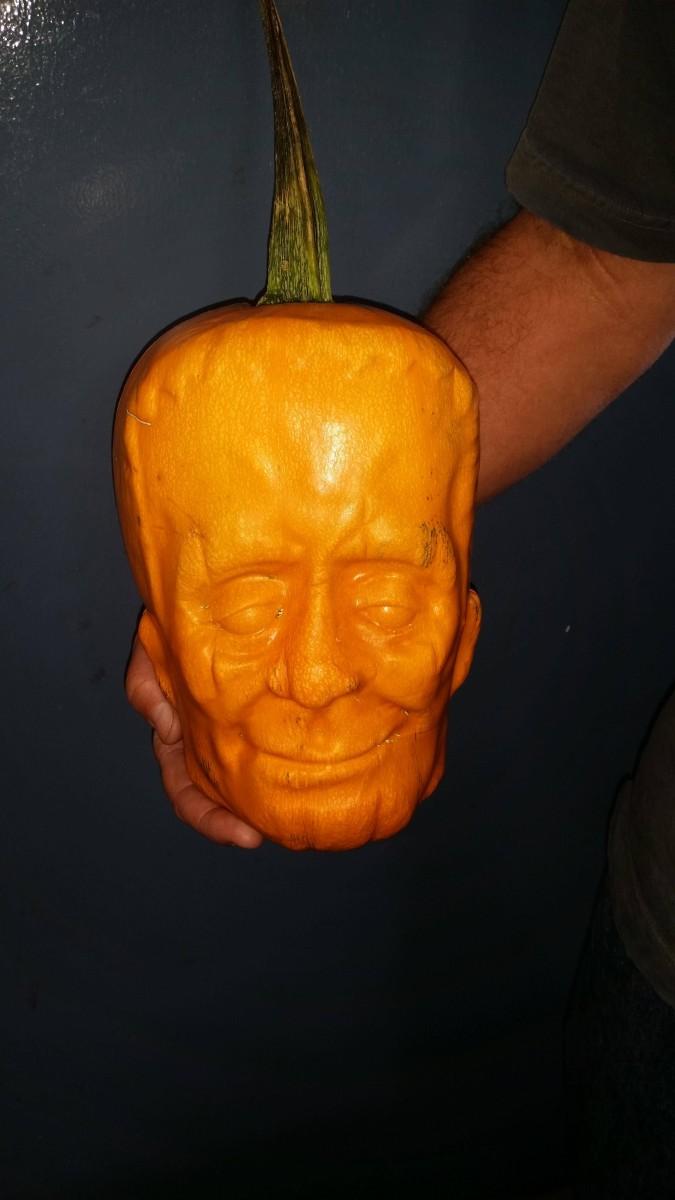 pumpkinmold
