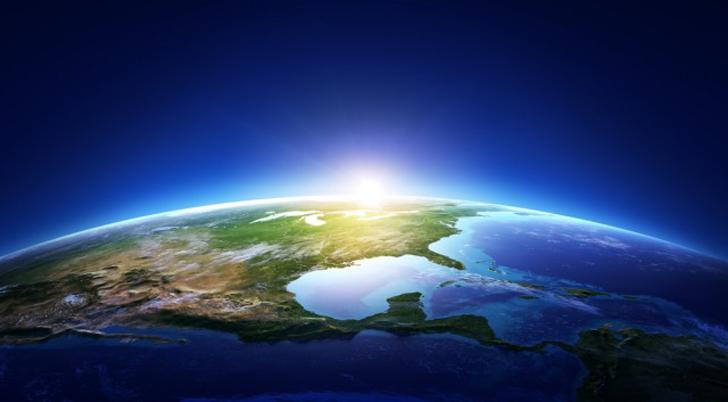 Jak będzie wyglądać Ziemia za 100 milionów lat?