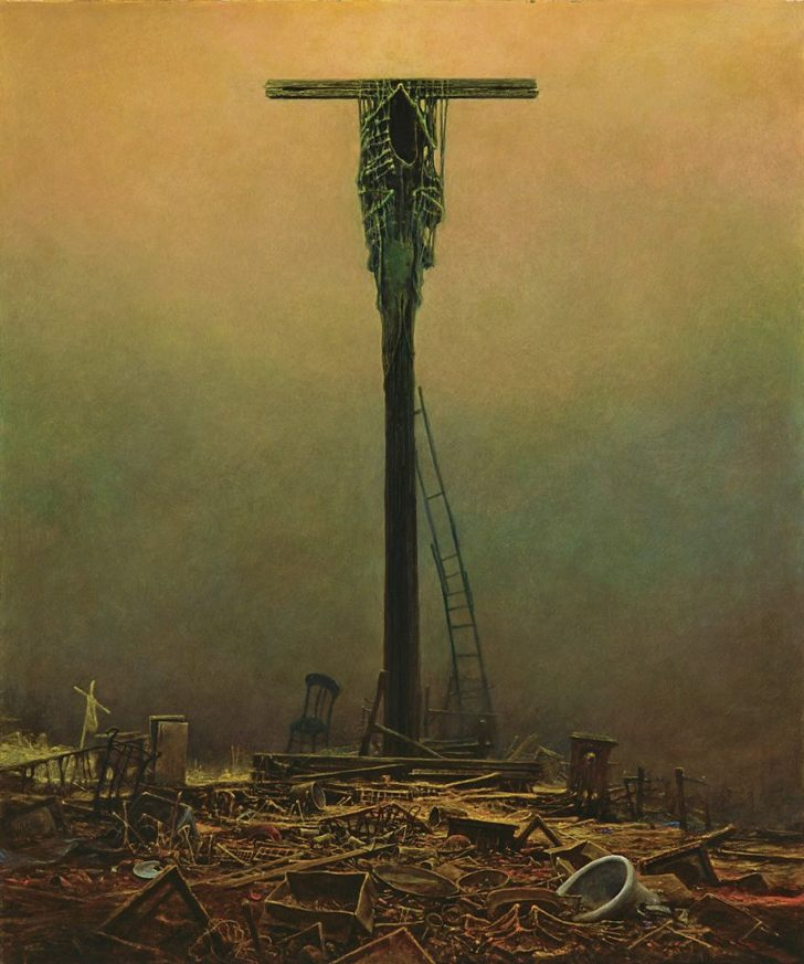 10-facts-you-should-know-about-Zdzislaw-Beksinski-and-his-outstanding-art17__880