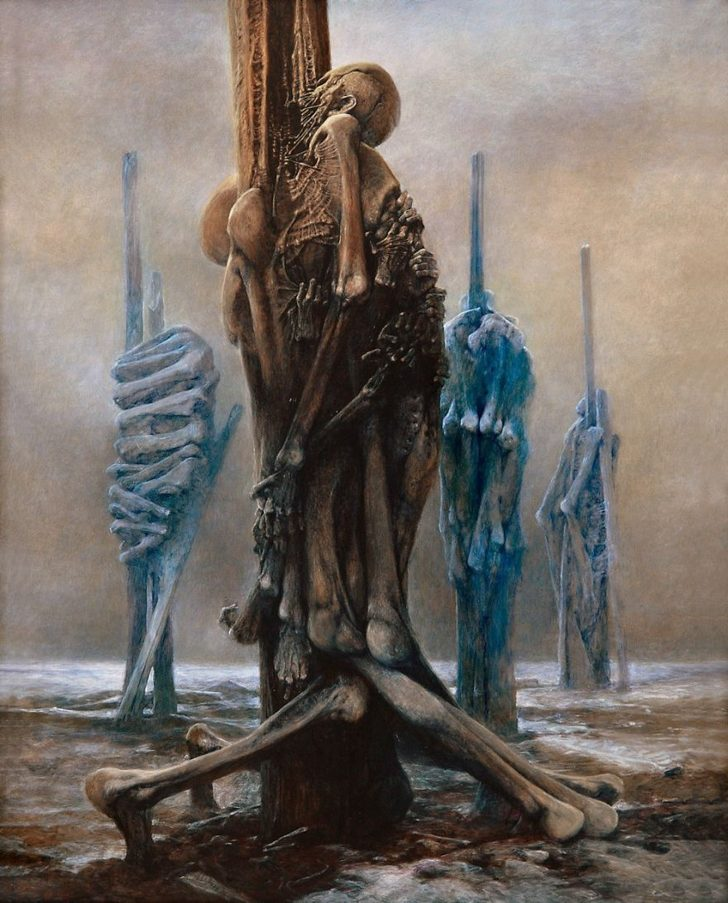 10-facts-you-should-know-about-Zdzislaw-Beksinski-and-his-outstanding-art18__880