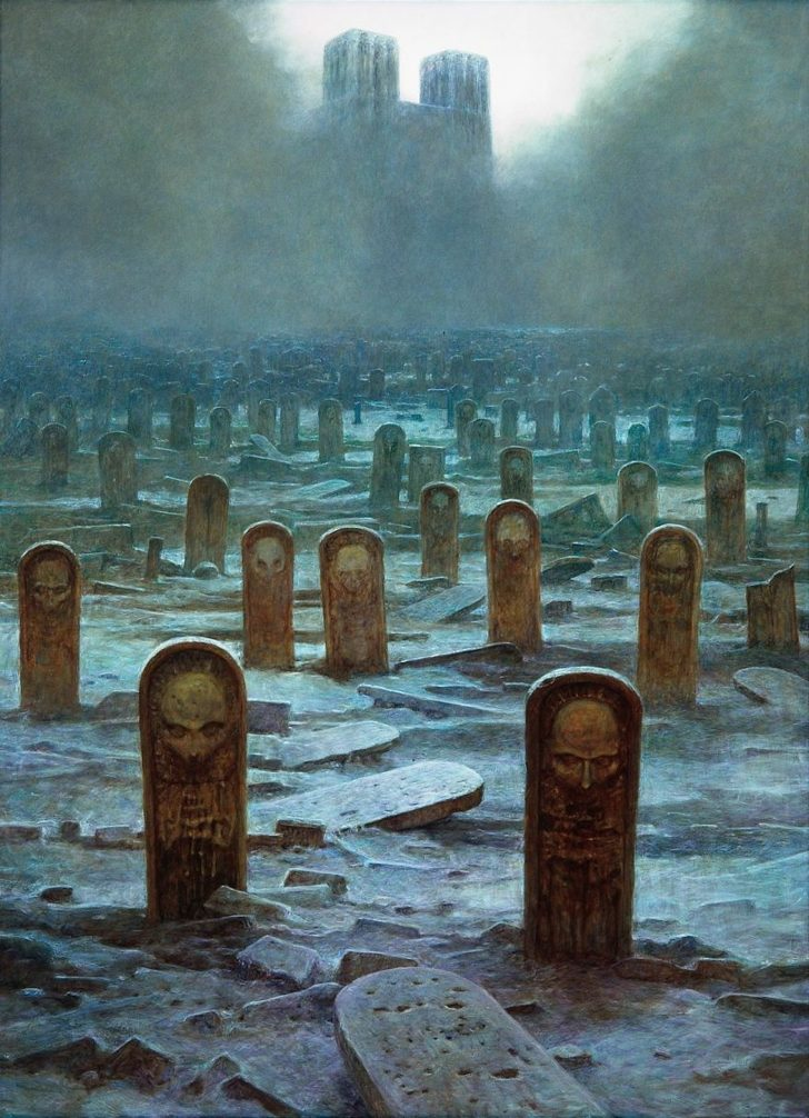 10-facts-you-should-know-about-Zdzislaw-Beksinski-and-his-outstanding-art23__880
