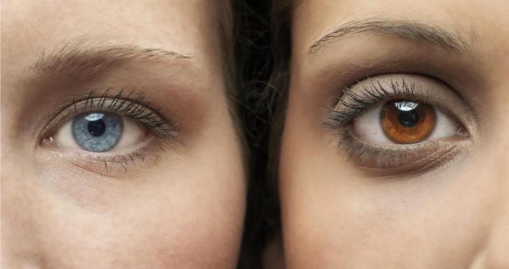 Co powie o Tobie Twój kolor oczu?