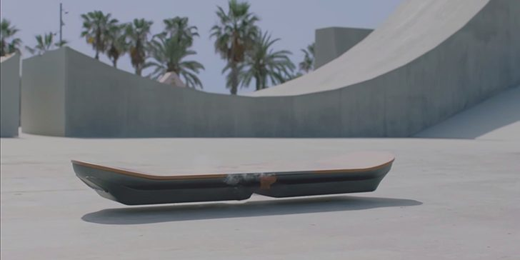 lexus-says-it-made-a-real-hoverboard-but-theres-a-catch